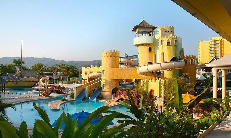 Sunset Beach Resort Spa Waterpark Montego Bay